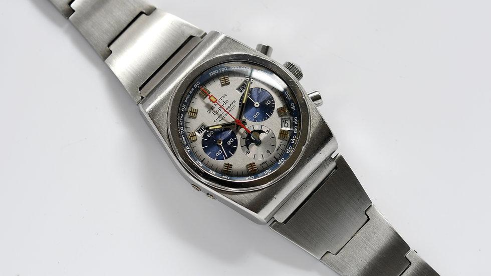 Zenith Espada Chronograph El Primero Moonphase 01.0040.418