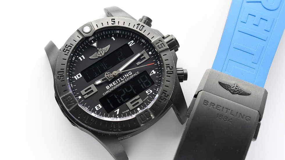 Breitling Exospace B55 VB5510 Box Papers 2017