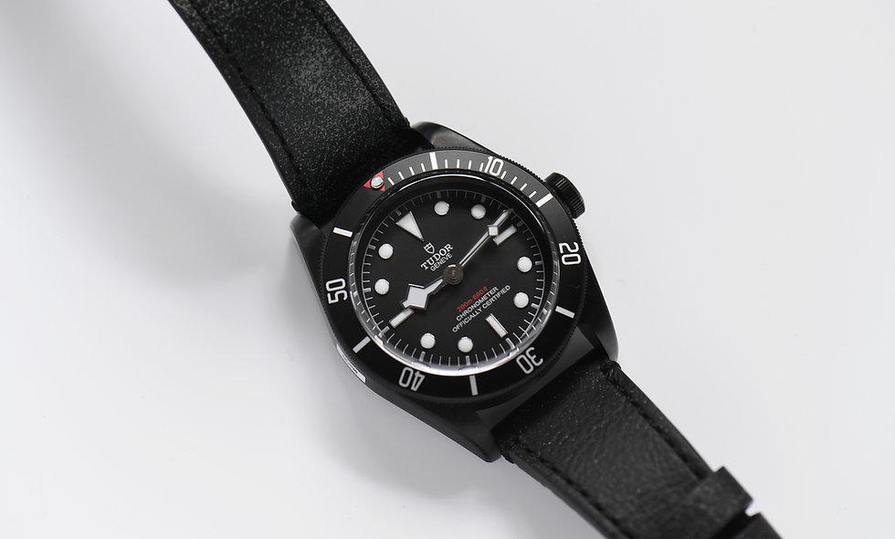 Tudor Black Bay PVD 79230DK 2019 Brand New