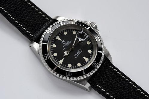 Tudor Submariner Lollipop Ref 76100 1984