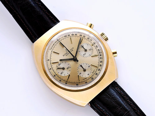 Breitling Long Playing 820.4 1451 Valjoux 7736