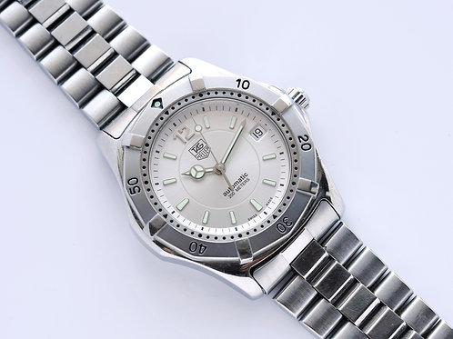 Tag Heuer Series 2000 WK2116-1 Automatic