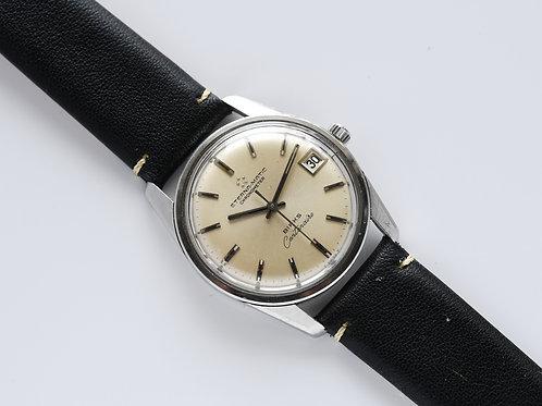 Eterna Matic Centenaire Chronometer for Alcan 1967