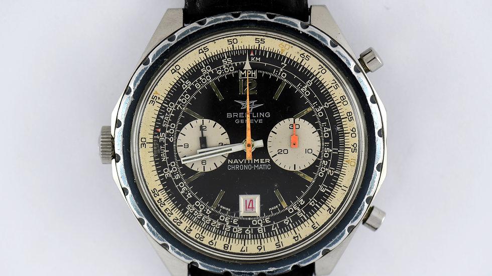 Breitling Chrono-Matic 1806 Cal 12