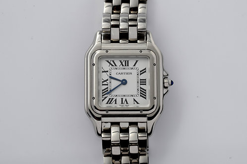 Cartier Panthere Mid Size WSPN007 2019 Box Papers