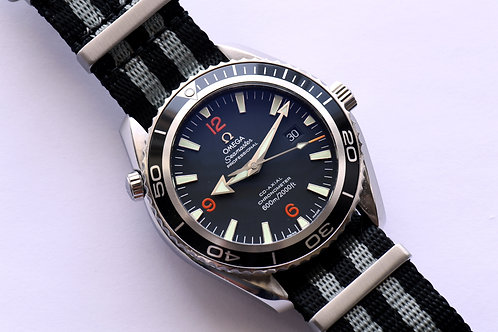 Omega Planet Ocean 45.5mm Box Papers 2900.51.82