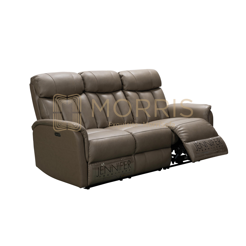 JULIA N 3S - Leather
