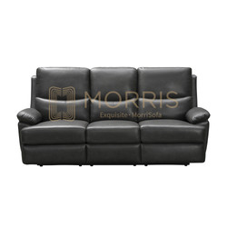 HUDSON 3S - Leather