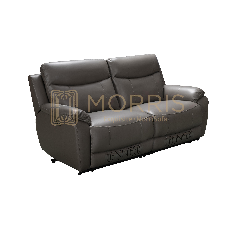 MORGAN 2.5S - Leather