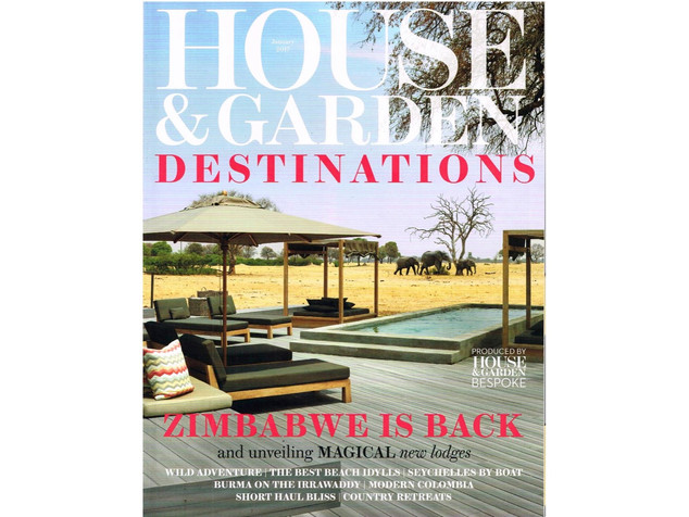 House & Garden Destinations
