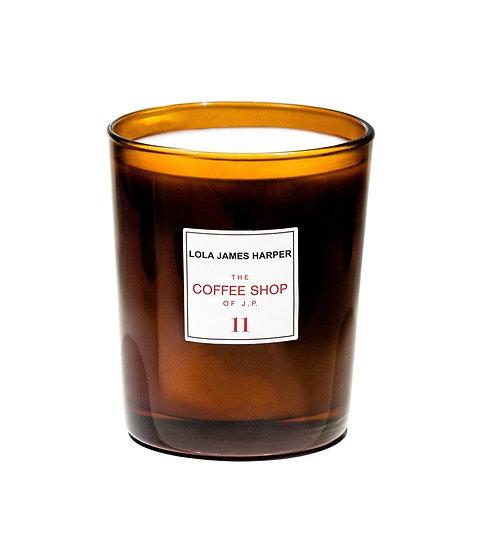N°11 - THE COFFEE SHOP OF JP
