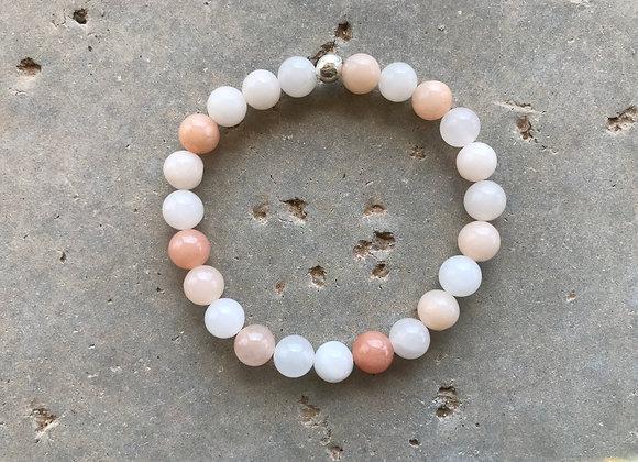 Pink Adventurine Bracelet