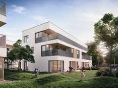 RESIDENTIAL HOUSING COMPLEX IN URSYNÓW