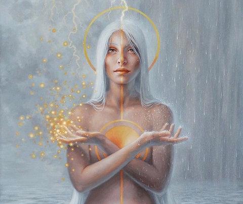 Asteroid Goddess Awakening – Serie