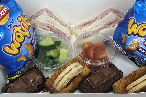 Kids Afternoon tea for two - MADE TO ORDER*