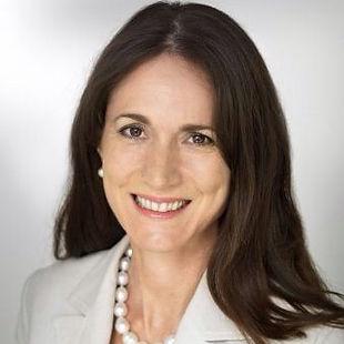 CGE Executive Officier Tania Cecconi