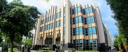 Singapore Godown Building