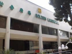 Golden Landmark
