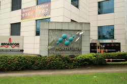 Northtech Building