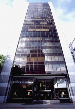 Tong Building