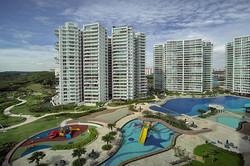Cote D'Azur Condominium