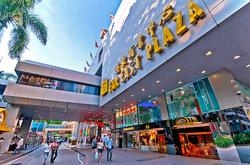 Far East Plaza Shopping Center