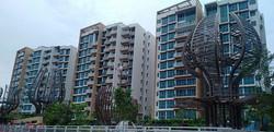 The Glades @ Tanah Merah