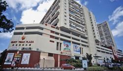 Bukit Timah Plaza