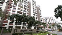 Tampines Court