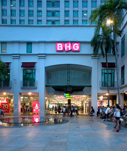 BHG (S) Pte Ltd