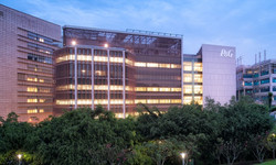 P&N Building Biopolis