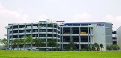KWE Building