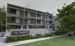 The Teneriffe