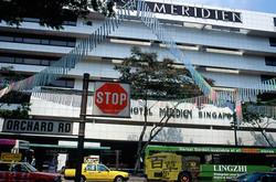 Meridien Shopping Centre