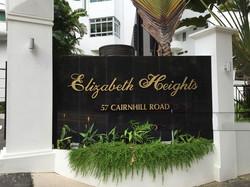 Elizabeth Heights