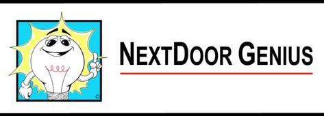 NextDoor Genius
