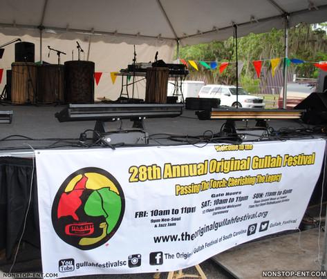 The Original Gullah Festival of SC