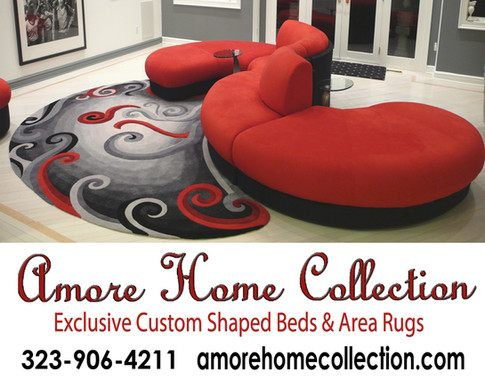 Amore Home Collection