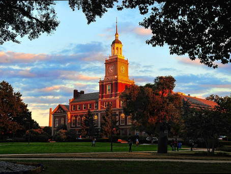 Dear colored high school students (on the relevance of HBCUs)