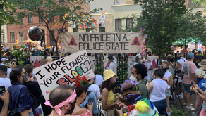 Queer Liberation March: Photo Series