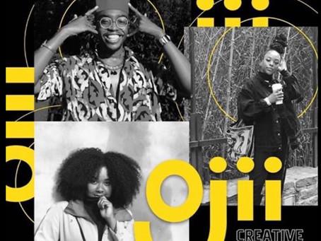 Ojii Creative and the Black Arts Movement