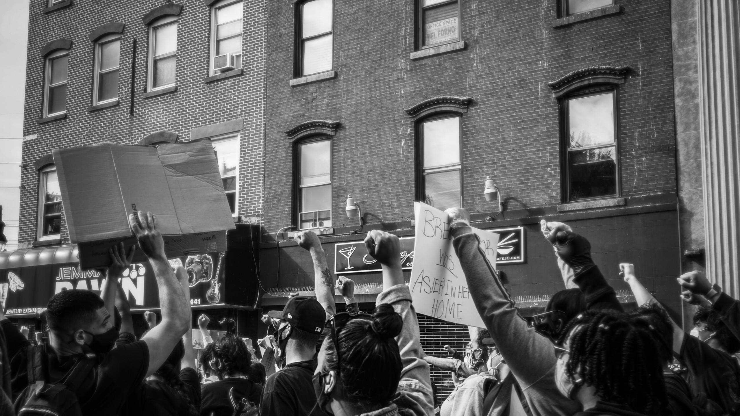 JC Protest 1