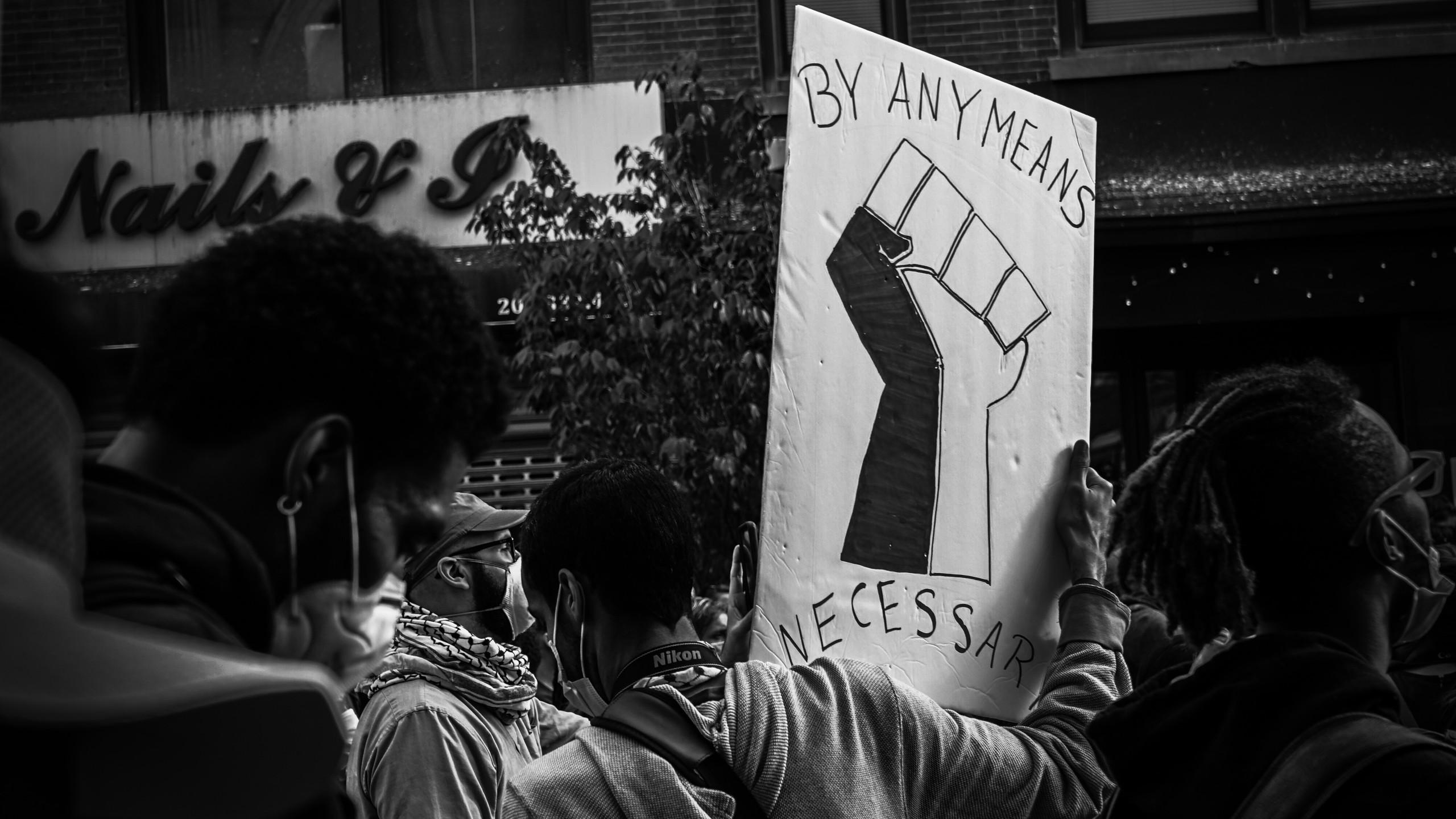 JC Protest 2