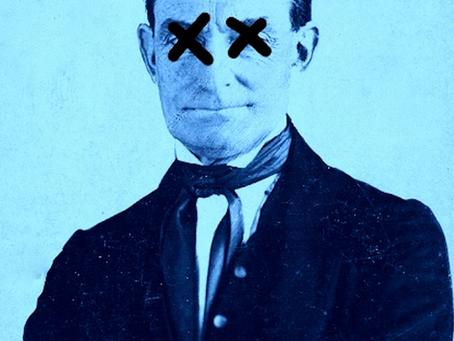 """The Myth of John Brown"""