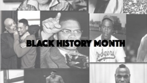 Black History Month (Song)