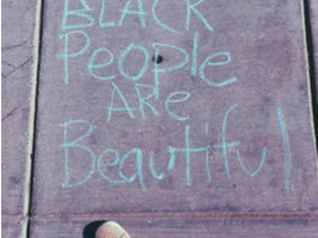 Dear young Black creatives