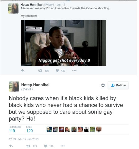 Niggas Get Shot Everyday