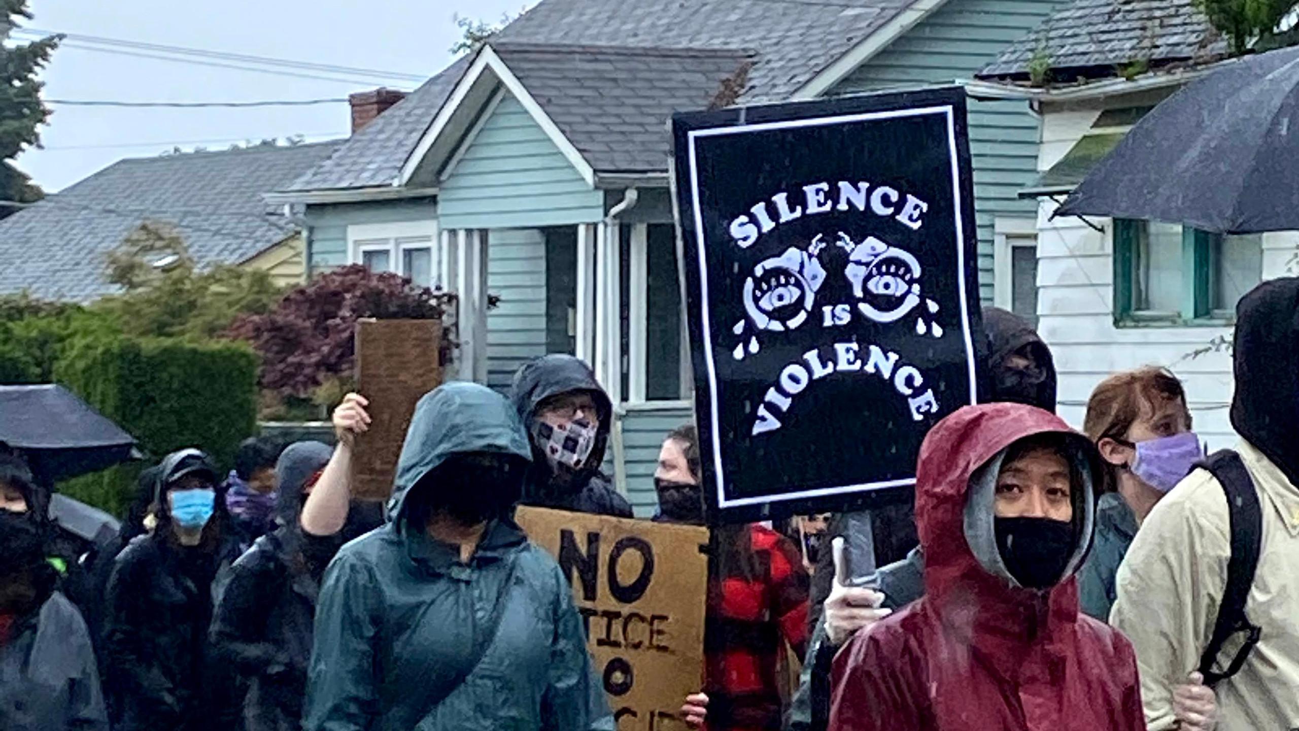Seattle March 7