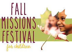 Fall%20Missions%20Festival%20for%20Child