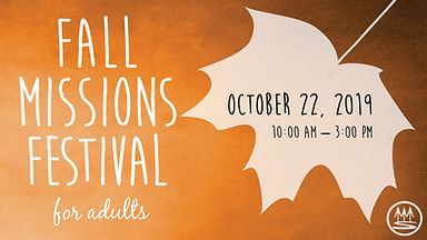Fall Missions Festival for Adults 2019.j